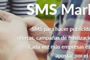 SMS Marketing Esendex